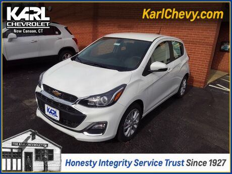 2020 Chevrolet Spark LT New Canaan CT