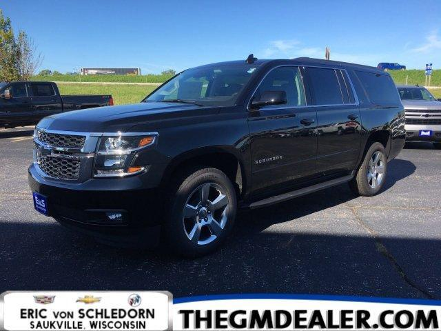 2020 Chevrolet Suburban LT Milwaukee WI