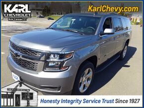 2020_Chevrolet_Suburban_LT_ New Canaan CT