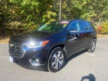 2020_Chevrolet_Traverse_AWD 4dr LT Leather_ Pembroke MA
