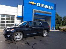 2020_Chevrolet_Traverse_High Country_ Rochester IN