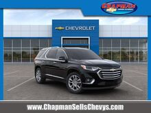 2020_Chevrolet_Traverse_High Country_  PA