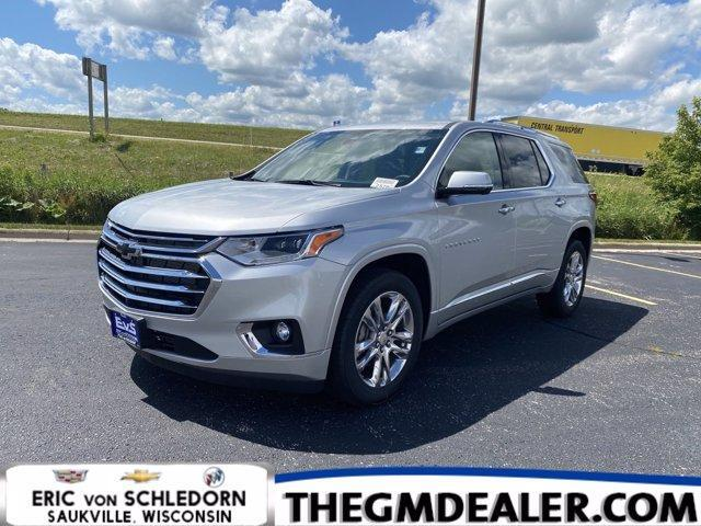 2020 Chevrolet Traverse High Country Milwaukee WI