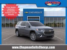 2020_Chevrolet_Traverse_LT Cloth_  PA