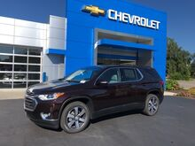 2020_Chevrolet_Traverse_LT Leather_ Rochester IN