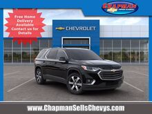 2020_Chevrolet_Traverse_LT Leather_  PA