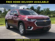 2020 Chevrolet Traverse LT Watertown NY