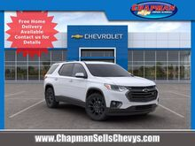2020_Chevrolet_Traverse_RS_  PA