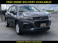 2020 Chevrolet Trax LS Watertown NY