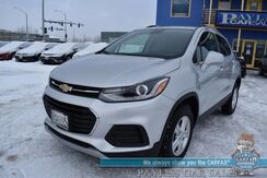2020_Chevrolet_Trax_LT / AWD / Automatic / Power Driver's Seat / Bluetooth / Back Up Camera / Cruise Control / 29 MPG / 1-Owner_ Anchorage AK