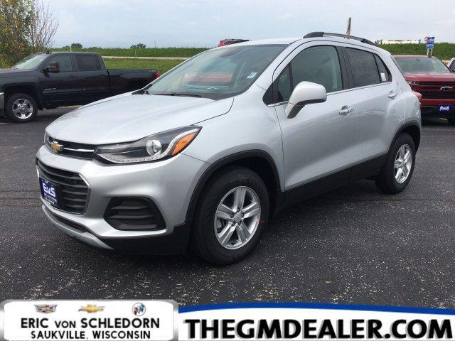 2020 Chevrolet Trax LT Milwaukee WI