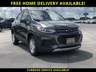2020 Chevrolet Trax LT Watertown NY