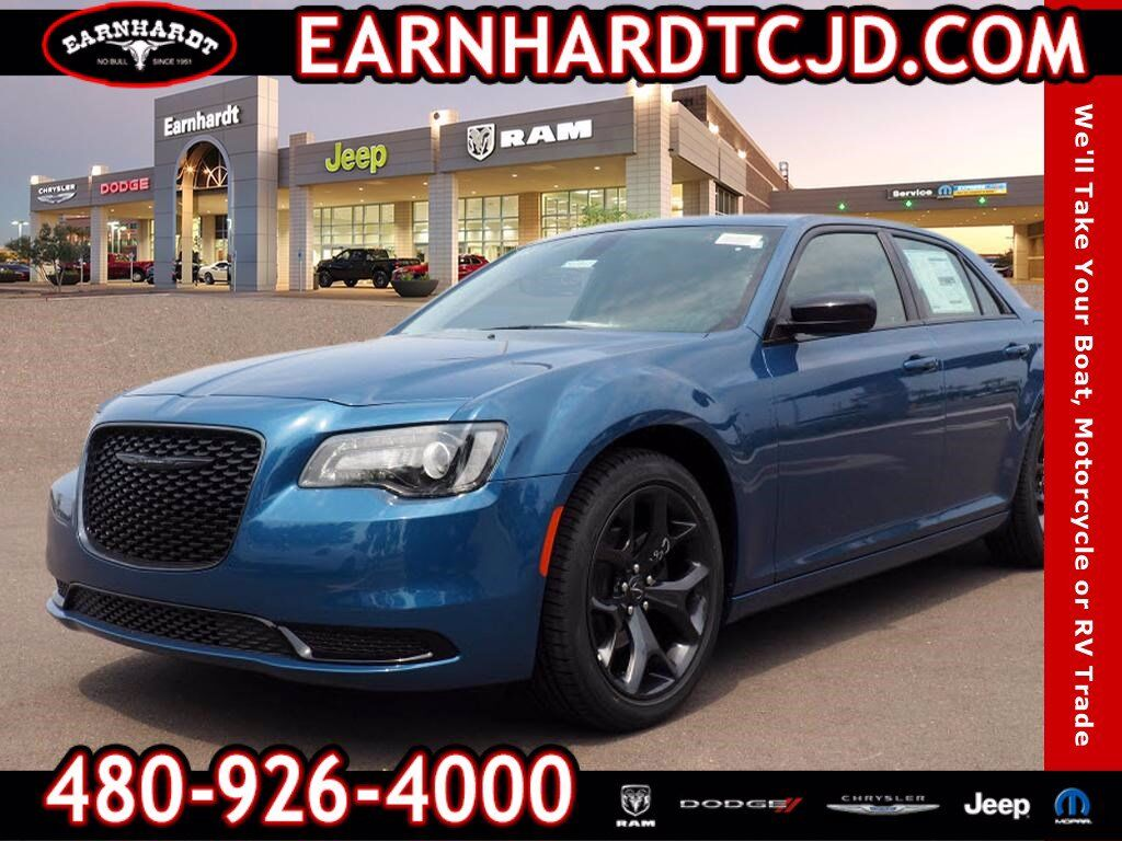 2020 Chrysler 300 Touring Gilbert AZ