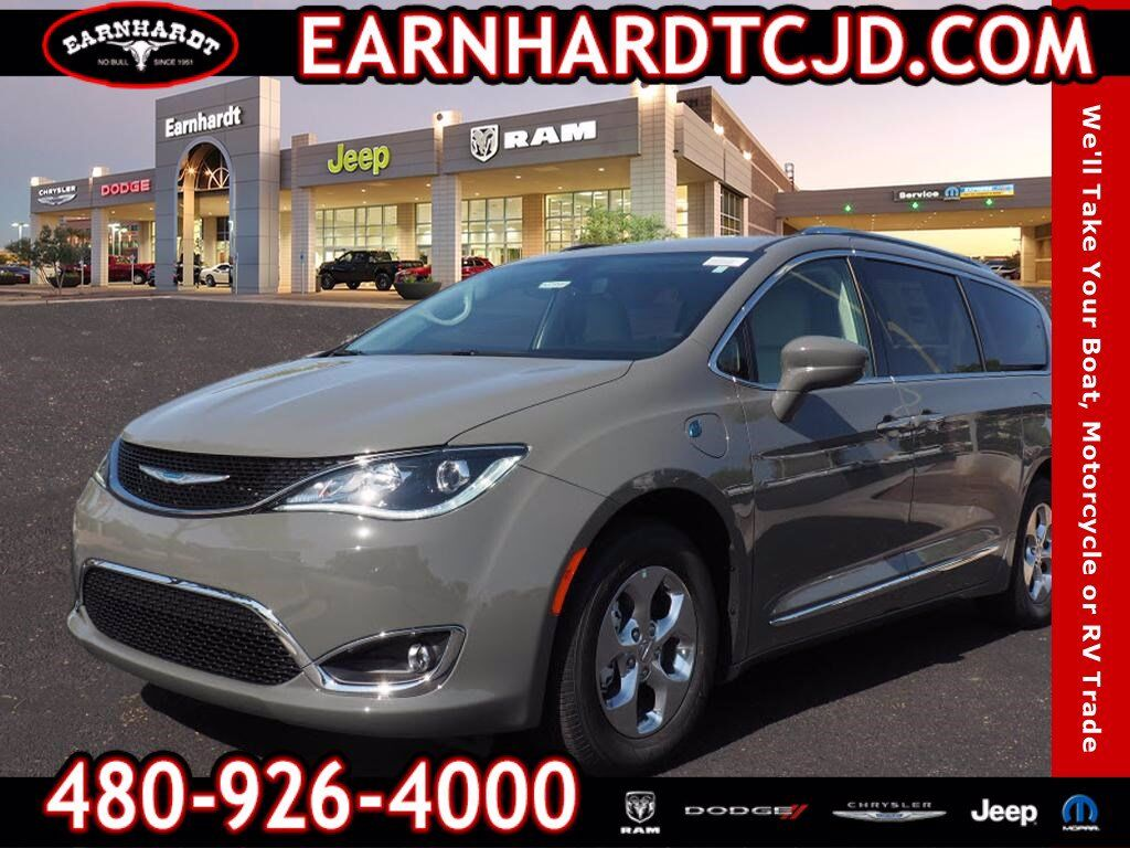 2020 Chrysler Pacifica Hybrid Touring L Gilbert AZ
