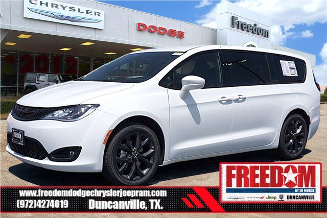 2020 Chrysler Pacifica TOURING Duncanville TX