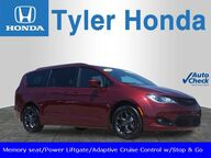 2020 Chrysler Pacifica Touring L Stevensville MI