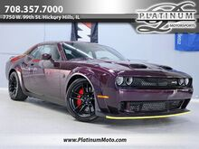 2020_Dodge_Challenger SRT Hellcat Redeye Widebody_1 Owner Auto 797HP Monster Loaded_ Hickory Hills IL