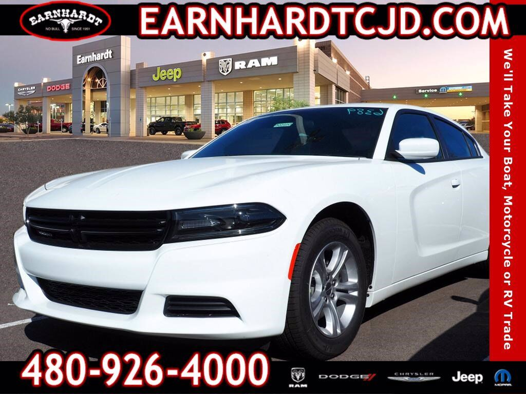 2020 Dodge Charger SXT RWD Gilbert AZ