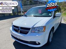 2020_Dodge_Grand Caravan_Crew  - $250 B/W_ 100 Mile House BC