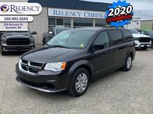 2020_Dodge_Grand Caravan_SE CVP  - Dual Zone AC_ Quesnel BC