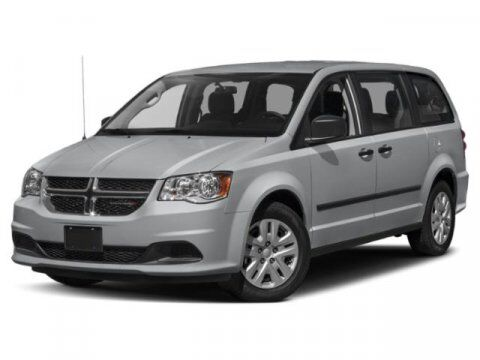 2020 Dodge Grand Caravan SE (NOT AVAILABLE IN ALL 50 STATES) Duncanville TX