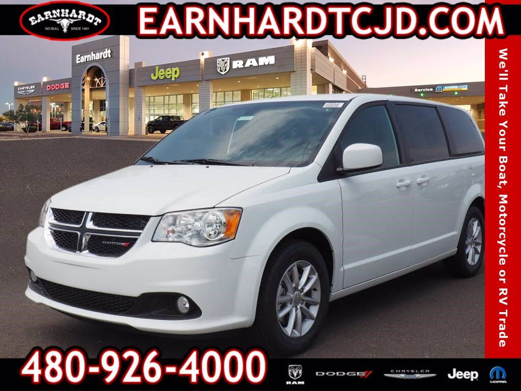 2020 Dodge Grand Caravan SE Plus Gilbert AZ