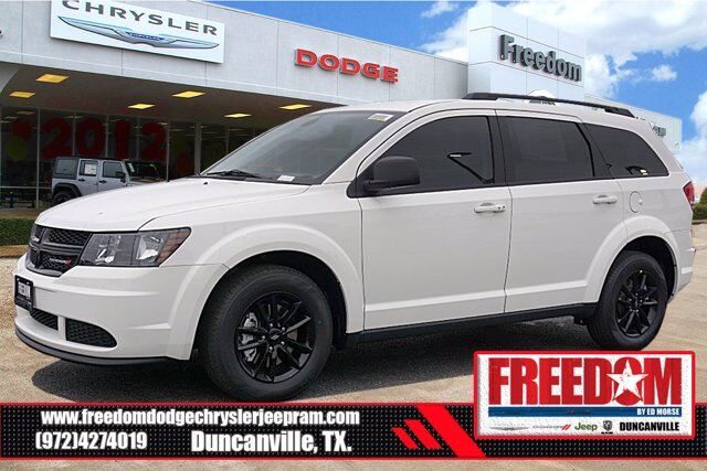 2020 Dodge Journey SE (FWD) Duncanville TX