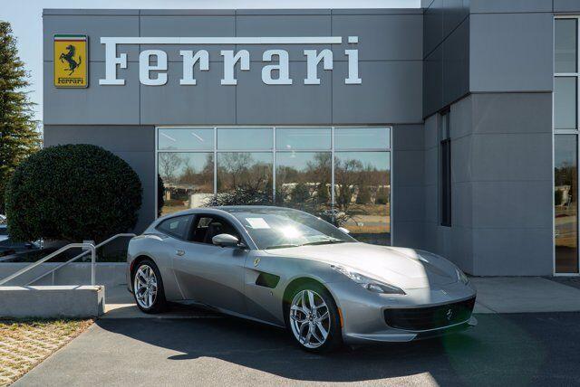 2020 Ferrari GTC4Lusso T Greensboro NC