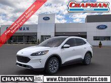 2020_Ford_ESCAPE_Titanium_  PA