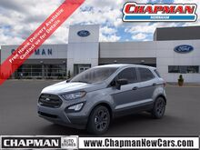 2020_Ford_EcoSport_S_  PA