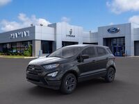 Ford EcoSport S 2020