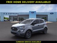 2020 Ford EcoSport S Watertown NY