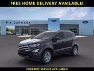 2020 Ford EcoSport SE Watertown NY