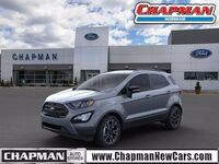 Ford EcoSport SES 2020