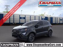 2020_Ford_EcoSport_SES_  PA