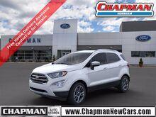 2020_Ford_EcoSport_Titanium_  PA