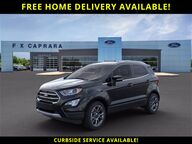 2020 Ford EcoSport Titanium Watertown NY