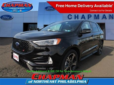 2020 Ford Edge ST  PA