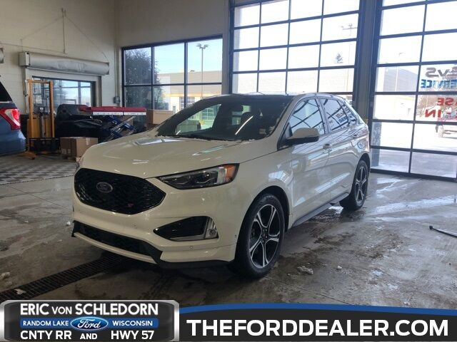 2020 Ford Edge ST Milwaukee WI