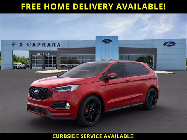 2020 Ford Edge ST Watertown NY