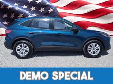 2020_Ford_Escape_S_ Tampa FL