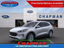 2020_Ford_Escape_SE_  PA