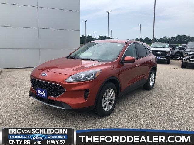 2020 Ford Escape SE Milwaukee WI