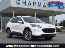 2020_Ford_Escape_SEL_  PA
