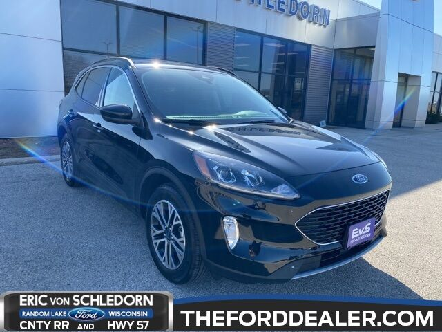 2020 Ford Escape SEL Milwaukee WI