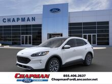 2020_Ford_Escape_Titanium_  PA