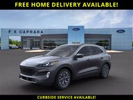 2020 Ford Escape Titanium Hybrid Watertown NY