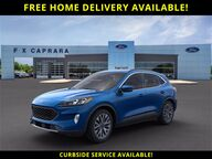 2020 Ford Escape Titanium Watertown NY