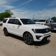 2020 Ford Expedition Limited Goldthwaite TX