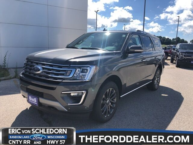 2020 Ford Expedition Limited Milwaukee WI